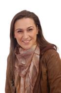 Dannica Rausch - Sprechstundenhilfe / Verwaltungsfachkraft