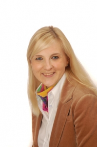 M. Sc. Psych. Elena Grieser - Verkehrspsychologin